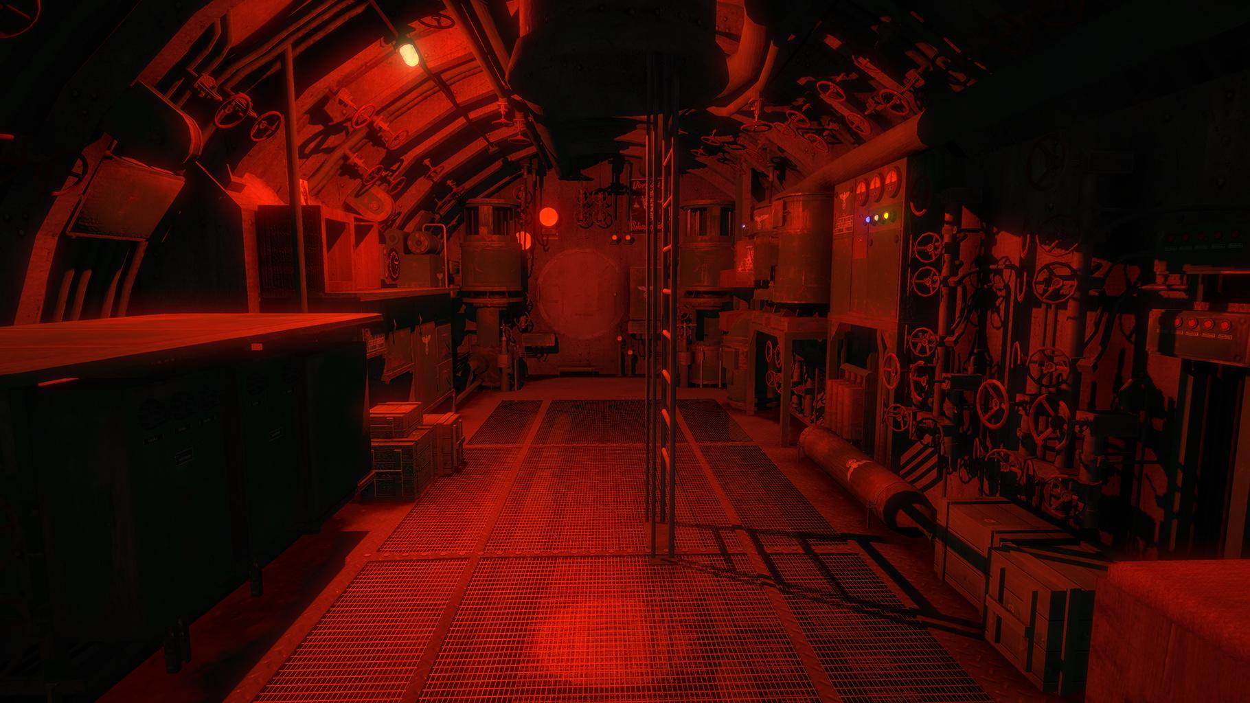 TTAS WIP Game Screenshot 01